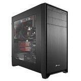 CORSAIR Obsidian 350D Windowed (With Power Supply 500W)