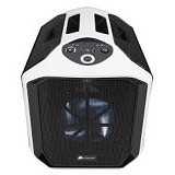 CORSAIR Graphite 380T (With Power Supply 500W) - White