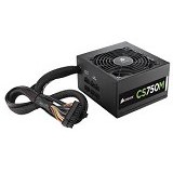 CORSAIR CSM Series Gold Certified CS750M [CP-9020078-EU] - Power Supply 600w - 1000w
