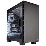 CORSAIR Carbide 400C - Computer Case Middle Tower