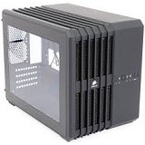 CORSAIR Carbide Air 240 - Black - Computer Case Middle Tower