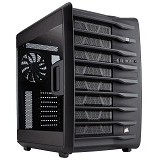 CORSAIR Carbide Series Air 740 High Airflow ATX Cube Case - Computer Case Middle Tower