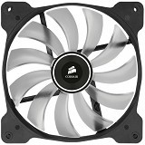 CORSAIR Cooling Fan Edition High Airflow AF140 [CO-9050017-RLED] - Red - Kipas Komputer