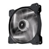 CORSAIR Cooling Fan Edition High Airflow AF140 [CO-9050017-WLED] - White - Kipas Komputer