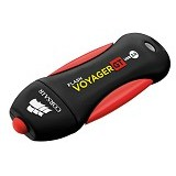 CORSAIR Flash Voyager 3.0 32GB [CMFVYGT3A-32GB] - Usb Flash Disk / Drive Stylish