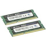 CORSAIR Mac Memory 2x 4GB DDR3 [CMSA8GX3M2A1066C7] - Memory SO-DIMM DDR3