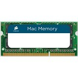 CORSAIR Mac Memory 8GB DDR3L PC-12800 [CMSA8GX3M1A1600C11] - Memory SO-DIMM DDR3