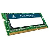 CORSAIR Mac Memory 8GB DDR3L PC-12800 [CMSA8GX3M1A1600C11] (Merchant) - Memory Desktop Ddr3