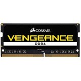 CORSAIR Memory Notebook 2 x 16GB DDR4 PC4-21300 [Vengeance CMSX32GX4M2A2666C18] - Memory So-Dimm Ddr4