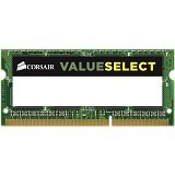 CORSAIR Memory Notebook 2GB DDR3L PC-12800 [CMSO2GX3M1C1600C11] - Memory So-Dimm Ddr3