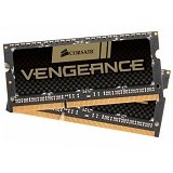 CORSAIR Memory Notebook 2x 8GB DDR3 PC-12800 [Vengeance CMSX16GX3M2A1600C10] (Merchant) - Memory So-Dimm Ddr3