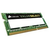 CORSAIR Memory Notebook 4GB DDR3L PC-12800 [CMSO4GX3M1C1600C11] - Memory Desktop Ddr3