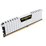 CORSAIR Memory PC 2 x 16GB DDR4 PC4-25600 [Vengeance LPX CMK32GX4M2B3200C16W] - White - Memory Desktop Ddr4