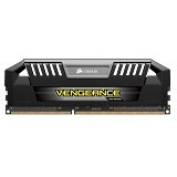 CORSAIR Memory PC 32GB DDR3 PC-12800 [CMY32GX3M4A1600C9] - Black - Memory Desktop Ddr3