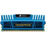 CORSAIR Memory PC 4GB DDR3 PC-12800 [Vengeance CMZ4GX3M1A1600C9B] - Memory Desktop Ddr3