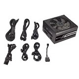 CORSAIR RM550x [CP-9020090-EU] (Merchant) - Power Supply Below 600w
