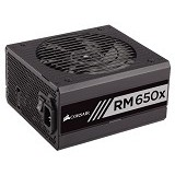 CORSAIR RM650x [CP-9020091-EU] (Merchant) - Power Supply 600w - 1000w