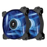CORSAIR SP120 LED Dual Pack [CO-9050031-WW] - Blue - Kipas Komputer