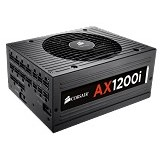 CORSAIR Series AX1200i [CP-9020008-EU] - Power Supply Above 1000w