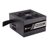 CORSAIR CXM Series CX550M [CP-9020102-EU]