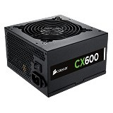 CORSAIR Series CX600 [CP-9020048-EU] - Power Supply Below 600w