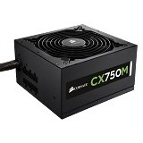 CORSAIR Series CX750M [CP-9020061-EU]