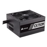 CORSAIR Series CX750M [CP-9020061-EU] - Power Supply 600w - 1000w