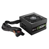 CORSAIR Series Gold Certified CS650M [CP-9020077-EU] - Power Supply 600w - 1000w