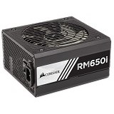 CORSAIR Series Gold Certified RM650i  [CP-9020081-EU] - Power Supply 600w - 1000w