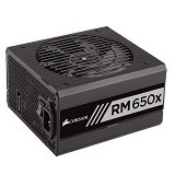 CORSAIR Series Gold Certified RM650x [CP-9020091-EU] - Power Supply 600w - 1000w