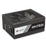 CORSAIR Series Gold Certified RM750i   [CP-9020082-EU] - Power Supply 600w - 1000w
