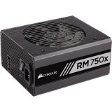 CORSAIR Series Gold Certified RM750x [CP-9020092-EU] - Power Supply 600w - 1000w