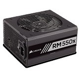 CORSAIR RMx Series RM550x [CP-9020090-EU] - Power Supply Below 600w