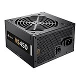 CORSAIR VS Series VS450 [CP-9020096-EU] - Power Supply Below 600w