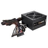 CORSAIR VS450 [CP-9020096-EU] (Merchant) - Power Supply Below 600w