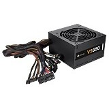 CORSAIR VS650 [CP-9020098-EU] (Merchant) - Power Supply 600w - 1000w