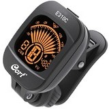 CORT Auto Chromatic Tuner [E310C] - Tuner Klip
