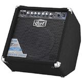 CORT Bass Solid-State Amplifier Combo [GE30B] - Bass Amplifier