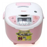 COSMOS Magic Com [CRJ-3201D] - Rice Cooker