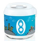 COSMOS Magic Com [CRJ-5281] - Rice Cooker