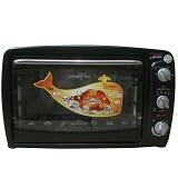 COSMOS Oven Listrik [CO-9925] - Oven