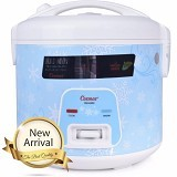 COSMOS Rice Cooker 1.8 L [CRJ6303] (Merchant) - Rice Cooker