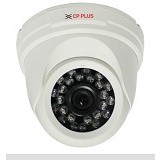CP PLUS Dome Camera [CP-VCG-D20L2] (Merchant) - Cctv Camera