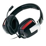 CREATIVE Draco HS-850 Gaming Headset [UAHBC1] - Black - Gaming Headset