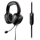 CREATIVE Sound Blaster Tactic360 Ion Gaming Headset [CSBT360]- Black (Merchant) - Gaming Headset
