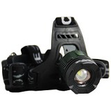 CREE Headlight High Power XML-T6 - Senter / Lantern