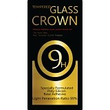 CROWN Tempered Glass for Samsung Galaxy Mega 2 / G750 - Screen Protector Handphone
