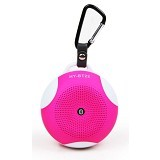 CSI HY-BT22 Speaker Bluetooth with Diaphragms [CSI-AUSK0APN] - Pink - Speaker Bluetooth & Wireless