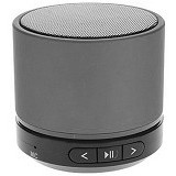 CSI S11 Speaker Bluetooth Mini Super Bass Portable [CSI-AUSK03SV] - Silver - Speaker Bluetooth & Wireless