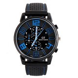 GRAND TOURING Sport Men For Men [GT02] - Dial Blue Number